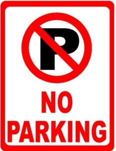 No-Parking-Symbol-No-Parking-Sign