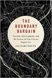 Boundary Bargain